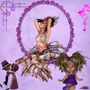 y.13.12.Violet